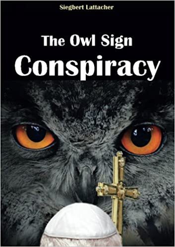 Book The Owl Sign Conspiracy
