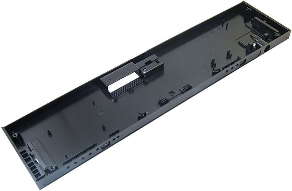 Spares2go - Panel frontal para interruptor de control para lavavajillas Smeg