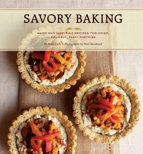 Savory Baking - Curried Sweet Potato