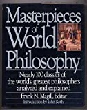 Masterpieces of World Philosophy, , 0060164301