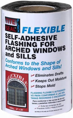 Tite Seal Flexible Window Flashing 9 '' X 25 '