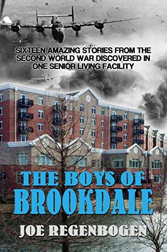 Amazon the boys of brookdale sixteen amazing stories from the the boys of brookdale sixteen amazing stories from the second world war discovered in one fandeluxe Choice Image