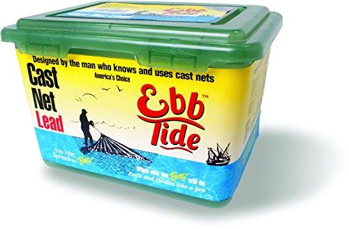 Betts 16-7 Ebb Tide Mono Cast - Net 16 Cast 3