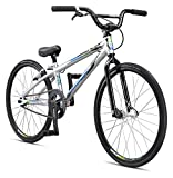 """Best Mongoose Bike Cables - Mongoose Title Junior 20"""" Boy's Bicycle, Silver Review"""