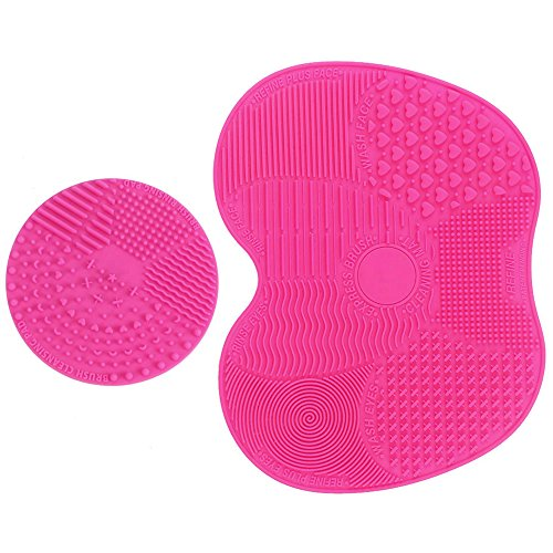 Cleaning ESARORA Cosmetic Portable Scrubber