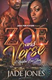 img - for Zoe and Verse: A Houston Love Story book / textbook / text book