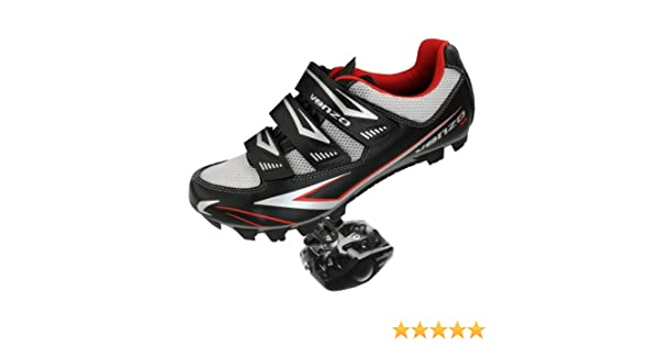 Venzo Mountain Bike Shoes Review Shoes Style 2018