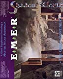img - for Shadow World: Emer The Lost Continent (Rolemaster Roleplaying, #6100) book / textbook / text book