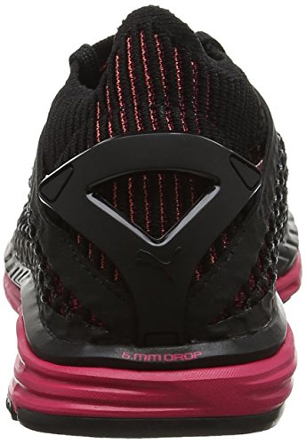 black Noir Multisport Chaussures Femme nrgy Puma Netfit Ignite Peach Outdoor love Speed Potion UqnnS8w6