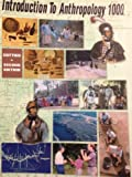 Introduction to Anthropology 1000 Second Edition 9780898923506