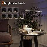 TaoTronics LED Desk Lamp, Eye-caring Table