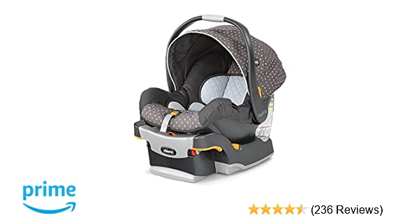 Amazon Chicco KeyFit 30 Infant Car Seat Lilla Baby