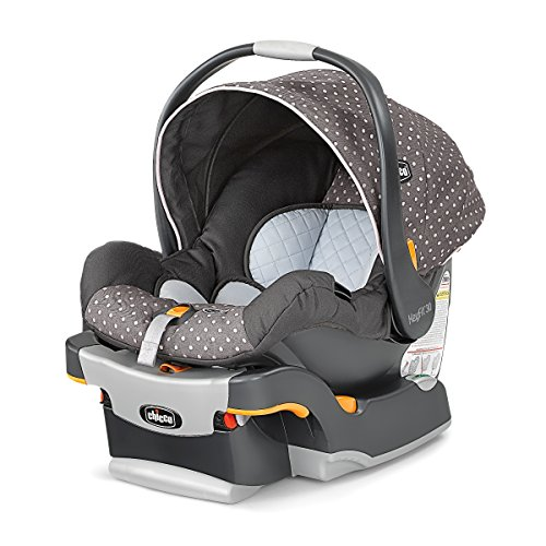 Chicco Keyfit 30 Infant Car Seat and Base, Lilla