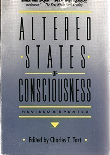 Altered states of consciousness: Charles T  Tart: 9780062508577