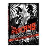 The Americans: Season 1 by 20th Century Fox