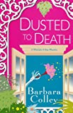 Dusted to Death, Barbara Colley, 075822253X
