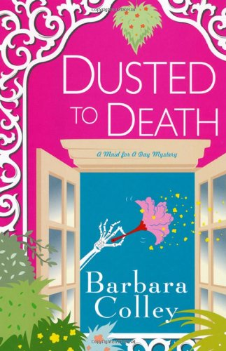 Download Dusted To Death (Charlotte LaRue) PDF