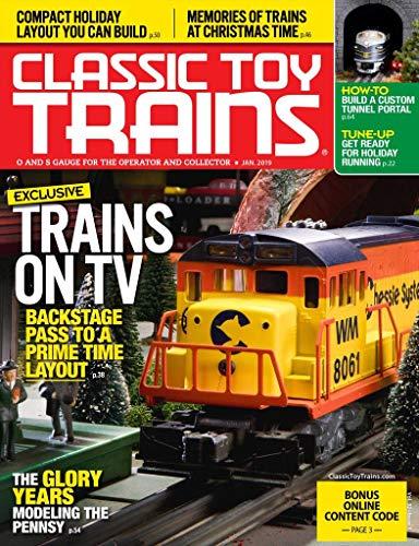 Lionel Trains Service - Classic Toy Trains