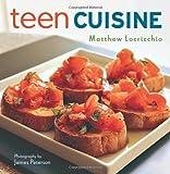 Teen Cuisine, Matthew Locricchio, 0761457151
