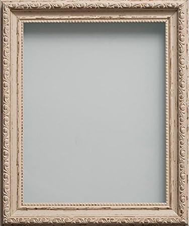 Amazon.com: Frame Company Brompton Range A3 Shabby Chic Picture ...