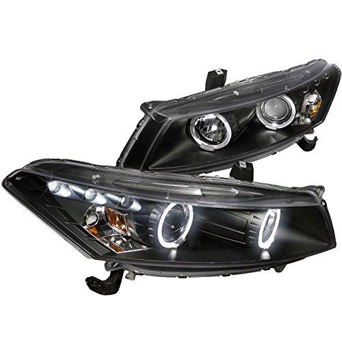 Spec D Tuning 2LHP ACD082JM TM Projector Headlights
