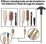 IIET Gun Cleaning Kit, Universal Guns Cleaning