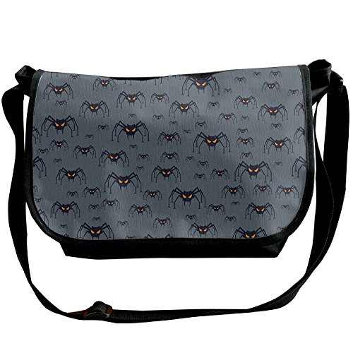 Graphic Messenger Bags - 4