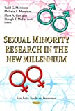 Sexual Minority Research in the New Millennium, , 1628087048