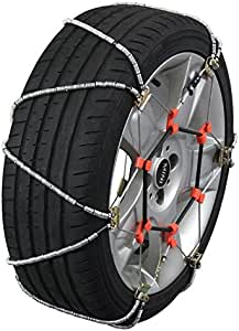 205//70-15 Cable Link Tire Chains TireChain.com P205//70R15 Priced per Pair.