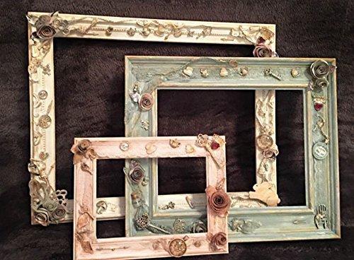 Copper Custom Picture Frame (11x14