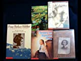 img - for World War II Book Set 2 (Twenty and Ten, Behind the Bedroom Wall, Katarina, Torn Thread, Four Perfect Pebbles: A Holocaust Story) book / textbook / text book