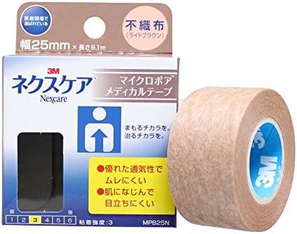 テープ メディカル マイクロ ポア