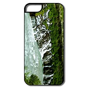 Amazing Design Jungle Waterfall IPhone 5/5s Case For Friend