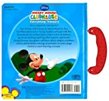 Disney Mickey Mouse Clubhouse: A Carryalong Treasury