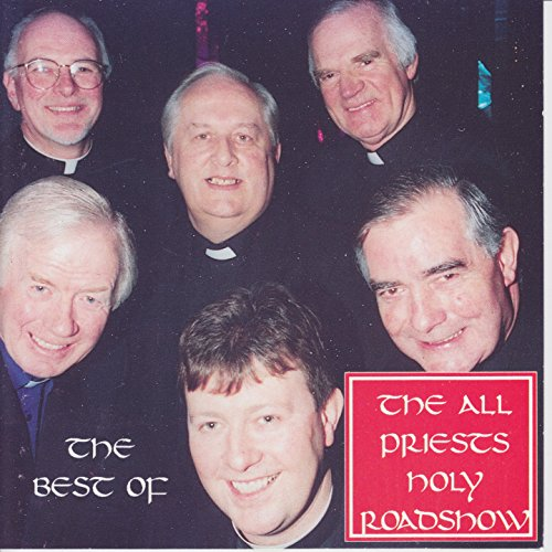 ... The Best of The All Priests Ho.