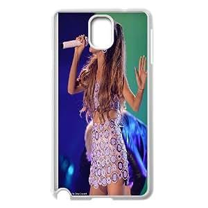Custom Case Ariana Grande For Samsung Galaxy Note 3 N7200 A7N5Q2568