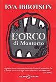 Copertina L'orco di Montorto - Eva Ibbotson