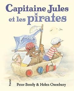 """Afficher """"Capitaine Jules et les pirates"""""""