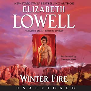Winter Fire Audiobook