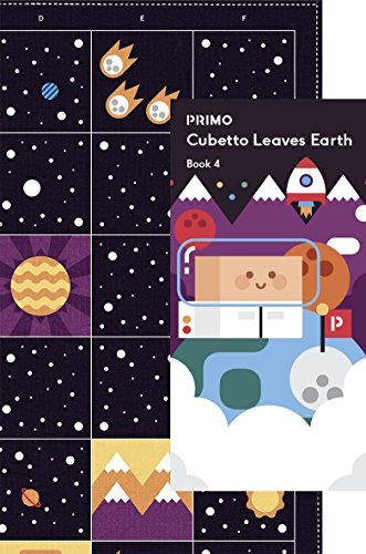 Primo Toys PRIMO008A-EN Deep Space Adventure Pack