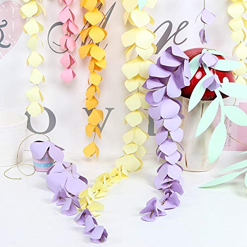 Best Deals On Diy Tissue Wisteria Products