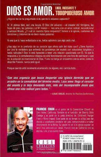 Loco Amor (Spanish Edition)