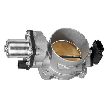 Amazon com: Throttle Body With TPS Sensor For 2005-2010 F-150 F250 F