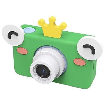 ZMH Niños Mini cámara para 4 + años de Edad Regalo de los niños, 2.0