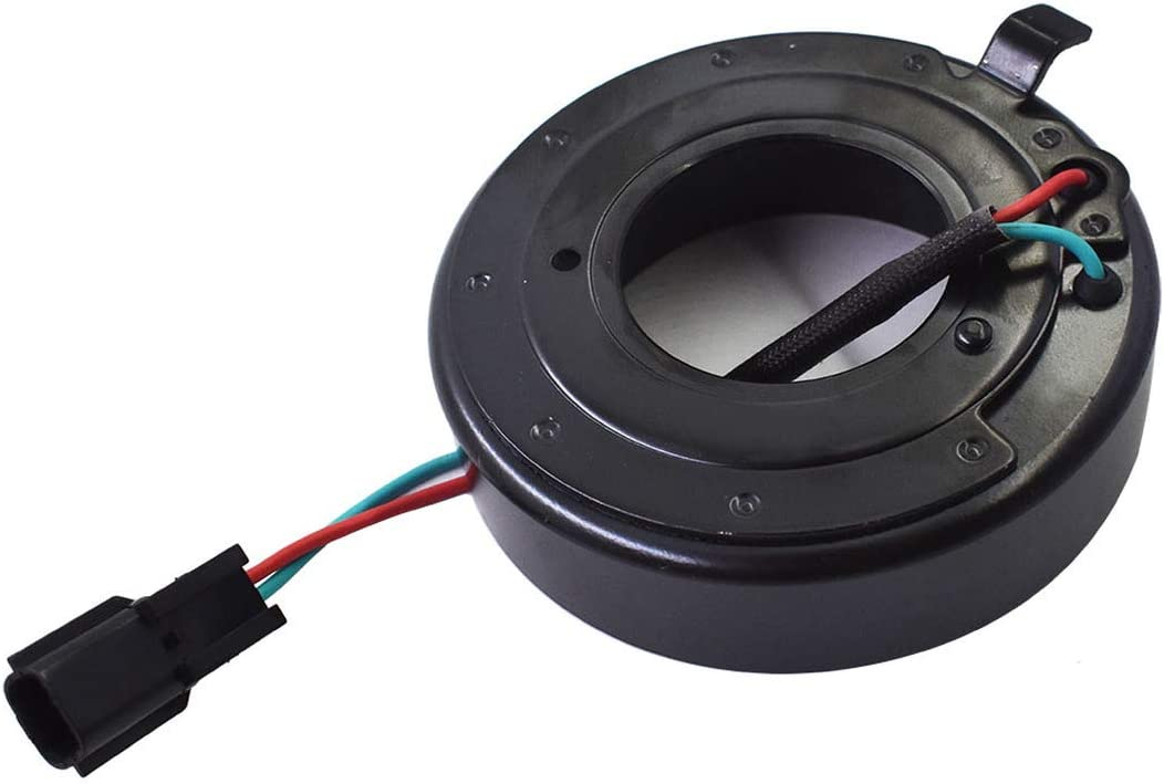 Coils WFLNHB AC A/C Compressor Clutch Coil Replacement for Nissan ...