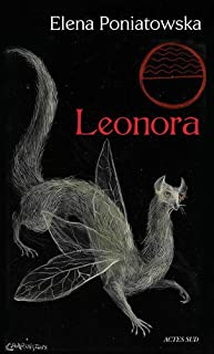 Leonora, Poniatowska, Elena