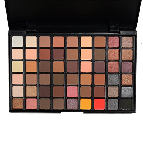 Buy inexpensive makeup palettes