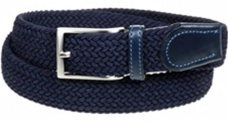 suave y ligero ofertas exclusivas llega mod:(7) cinturón ELÁSTICO HOMBRE mod:(7) color AZUL MARINO para todas las  tallas de pantalón y PACK CALCETINES MARCA TIENDADELEGGINGS ejecutivo 40/46