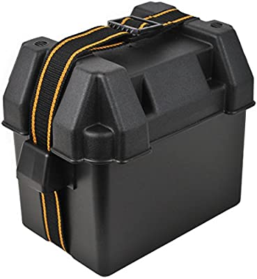 Attwood 9082-1 Battery Box
