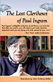 img - for The Lost Clerihews of Paul Ingram book / textbook / text book